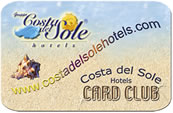 costa del sole card club